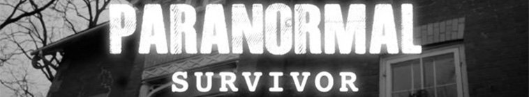 Paranormal Survivor S04E04 Uninvited Evil HDTV x264-CRiMSON