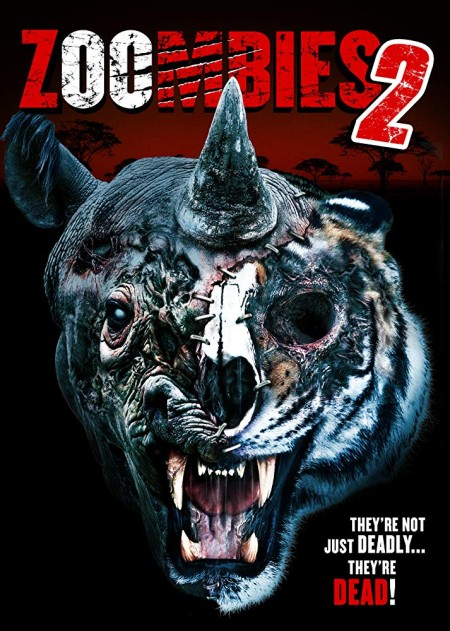 Zoombies 2 2019 WEB-DL XviD AC3-FGT