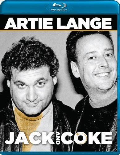 Artie Lange Jack and Coke 2009 1080p BluRay H264 AAC-RARBG