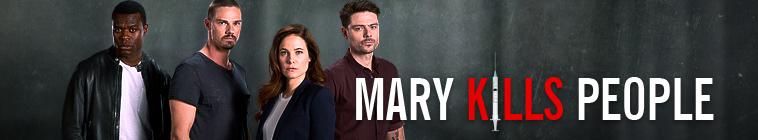 Mary Kills People S03E02 HDTV x264-aAF