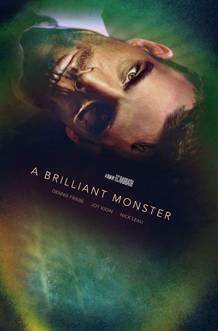 A Brilliant Monster (2018) HDRip AC3 x264-CMRG