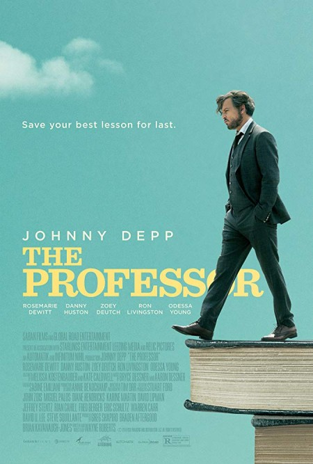 The Professor 2018 1080p WEB-DL x264 6CH 1 4GB ESubs - MkvHub