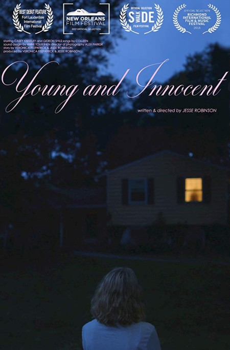 Young and Innocent 2017 HDRip 720p-1XBET
