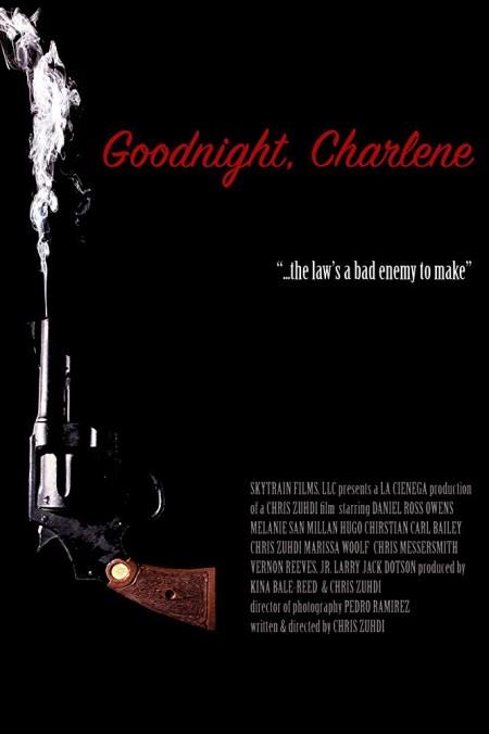 Goodnight Charlene 2017 HDRip 720p-1XBET