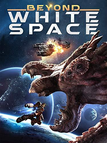 Beyond White Space (2018) 720p BluRay 800MB x264  GalaxyRG