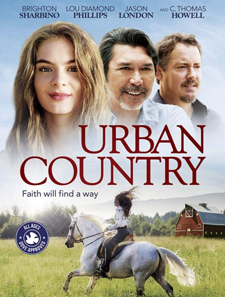 Urban Country (2018) 720p BluRay x264-GETiT