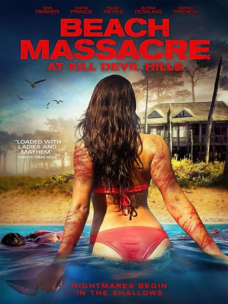 Beach Massacre at Kill Devil Hills 2016 FESTIVAL WEB x264-ASSOCiATE