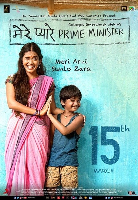 Mere Pyare Prime Minister (2019) Hindi 720p NF HDRip x264 AAC 5.1 ESubs -UnknownStAr Telly