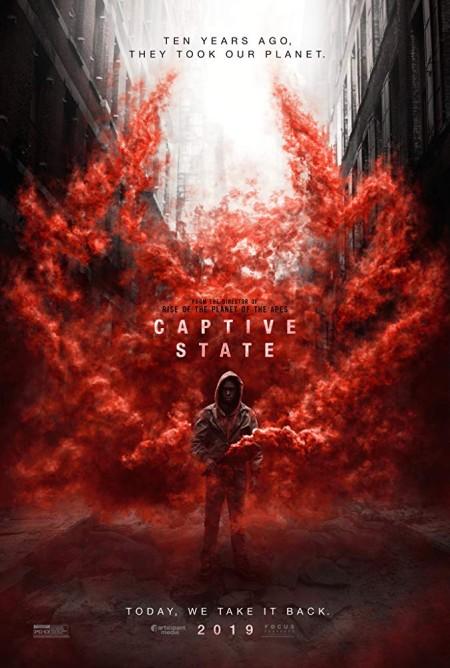 Captive State 2019 720p BRRip AC3 X264-CMRG