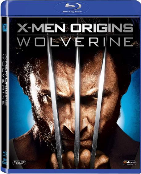 X-Men Origins Wolverine (2009) 720p BluRay Dual Audio Eng Hindi ESubs-DLW