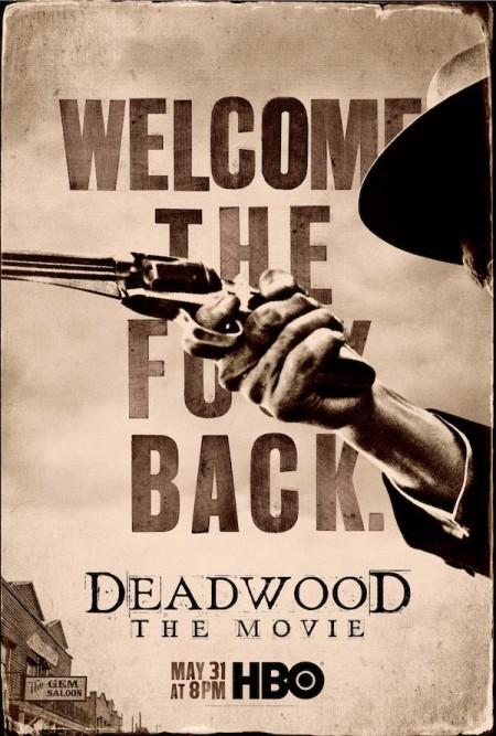 Deadwood 2019 720p WEBRip 800MB x264-GalaxyRG