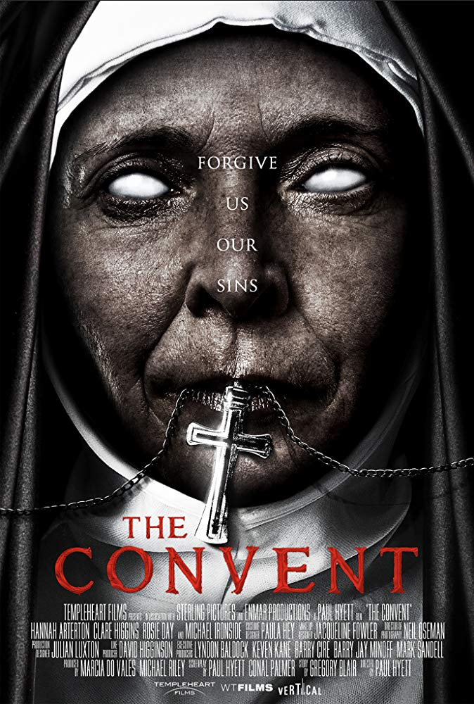 The Convent 2018 LiMiTED DVDRip x264-CADAVER[TGx]