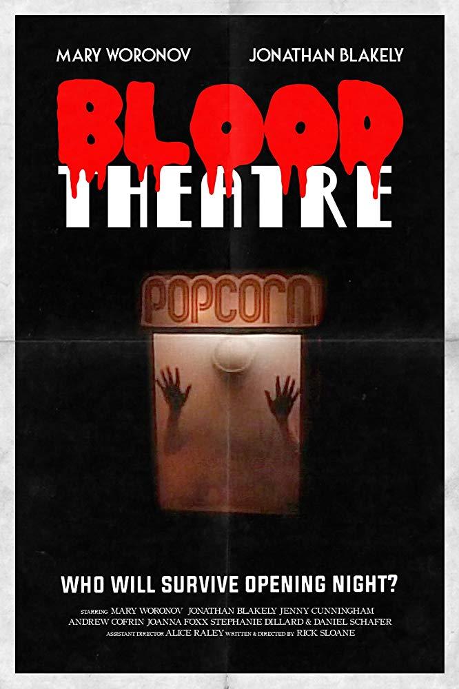 Blood Theatre 1984 BRRip XviD MP3-XVID
