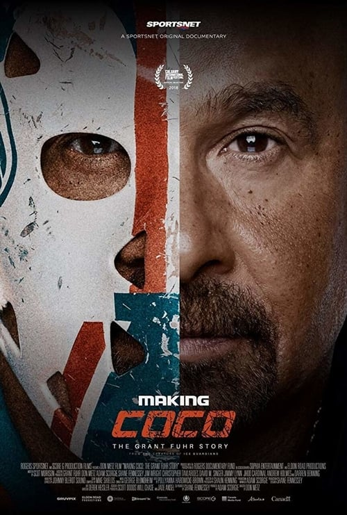 Making Coco The Grant Fuhr Story 2018 1080p AMZN WEB-DL DDP5 1 H 264-NTb