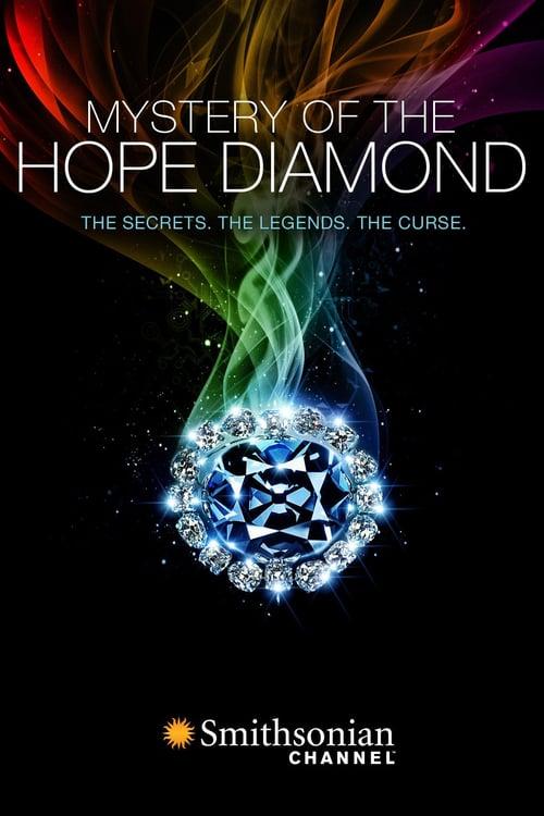Mystery of the Hope Diamond 2010 720p WEB H264-UNDERBELLY