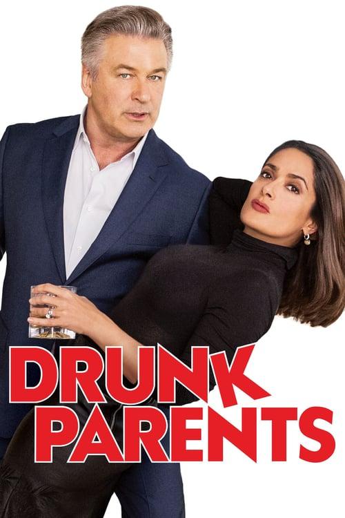 Drunk Parents 2019 COMPLETE DVDR-JFKDVD