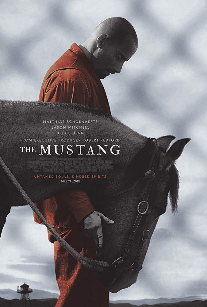 The Mustang 2019 720p BluRay H264 AAC-RARBG