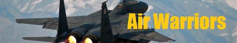 Air Warriors S06E09 Zero 720p WEB h264-CAFFEiNE