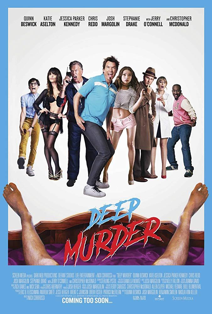 Deep Murder 2018 WEB-DL x264-FGT