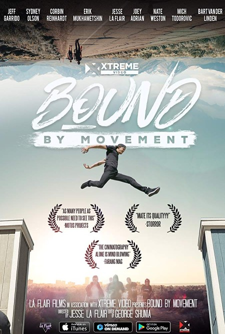 Bound by Movement 2019 1080p WEBRip x264-RARBG