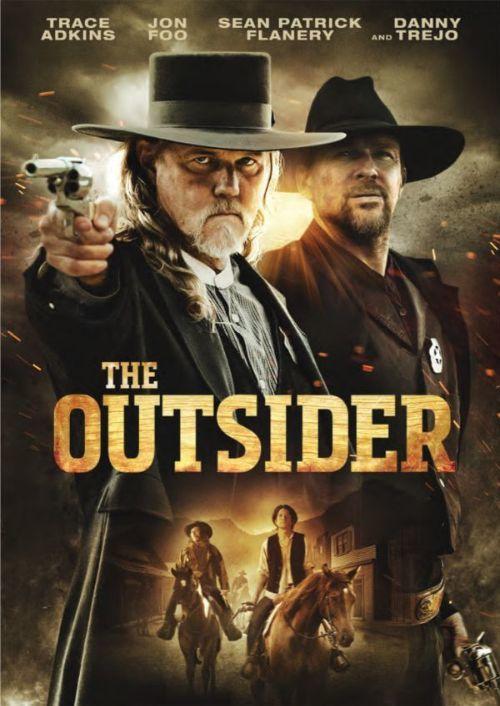 The Outsider 2019 HDRip XviD AC3-EVO[TGx]