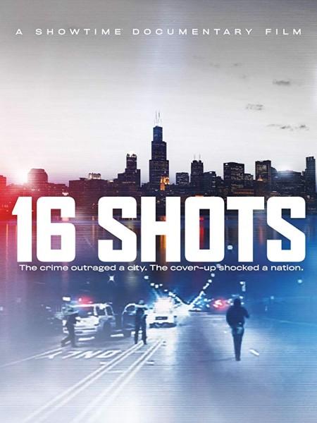16 Shots (2019) HDTV x264-aAF