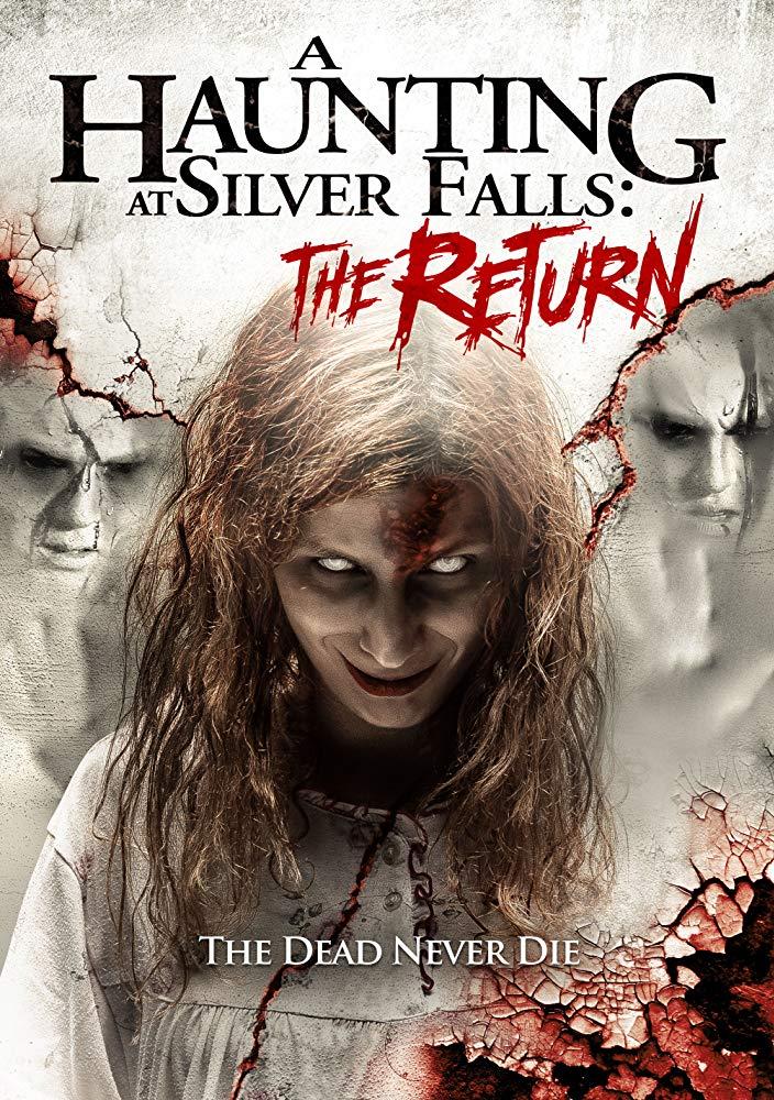 A Haunting At Silver Falls The Return 2019 HDRip AC3 x264-CMRG