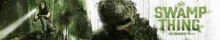 Swamp Thing 2019 S01E03 720p WEBRip X264-METCON