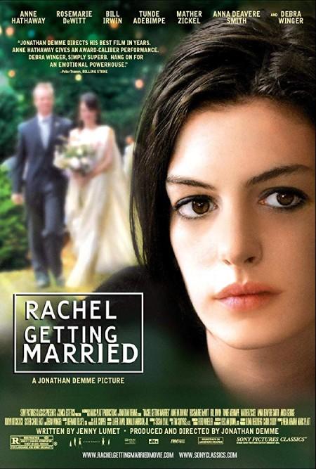 Rachel Getting Married 2008 720p BluRay H264 AAC-RARBG
