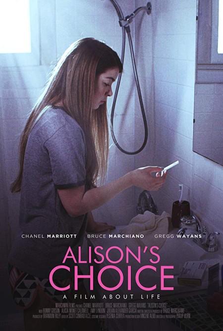 Alisons Choice (2015) 1080p WEBRip x264-RARBG