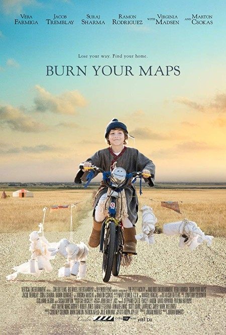 Burn Your Maps 2016 720p WEB-DL XviD AC3-FGT