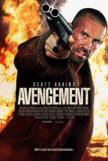 Avengement 2019 BRRip XviD AC3-XVID