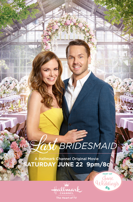 The Last Bridesmaid (2019) HDTV x264-W4Frarbg