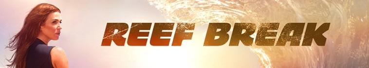 Reef Break S01E02 HDTV x264 SVA