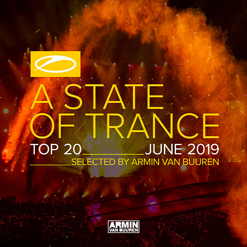 VA - A State Of Trance Top June 2019 Selected by Armin van Buuren [Extended Versions] (2019)