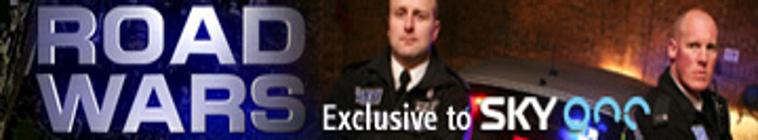 Road Wars S07E03 PDTV x264 UNDERBELLY