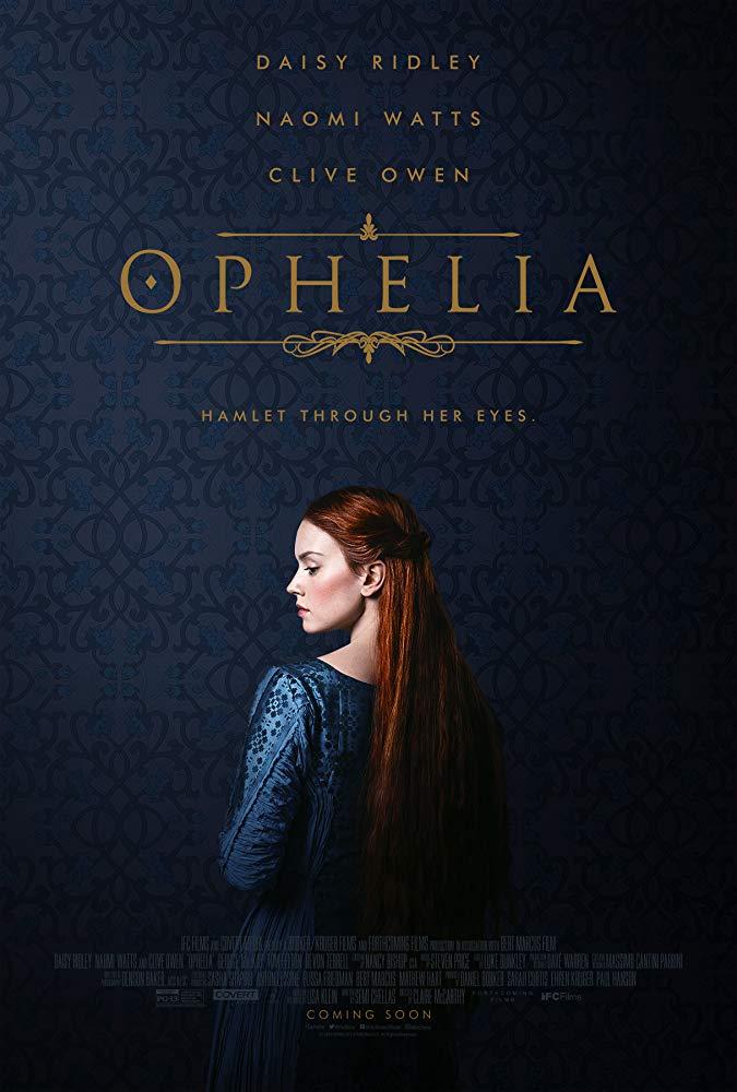 Ophelia 2018 720p WEBRip 800MB x264-GalaxyRG