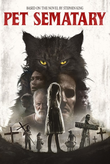 Pet Sematary 2019 BRRip XViD ETRG