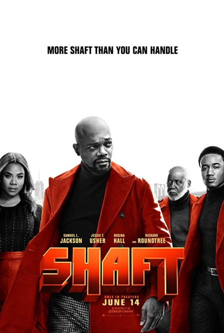 Shaft 2019 HDRip XViD ETRG