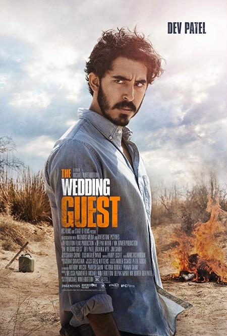 The Wedding Guest (2019) 720p WEB DL H264 AC3 EVO