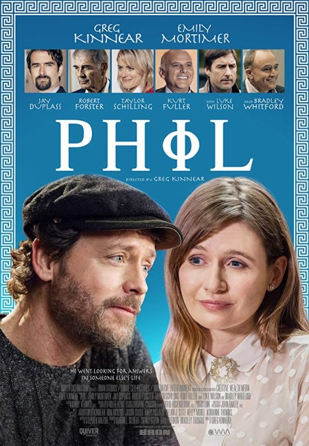 Phil (2019) 1080p WEB DL H264 AC3 EVO