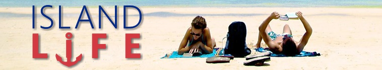 Island Life S17E06 Gulf Shores Beach Dreams 720p HDTV x264 CRiMSON