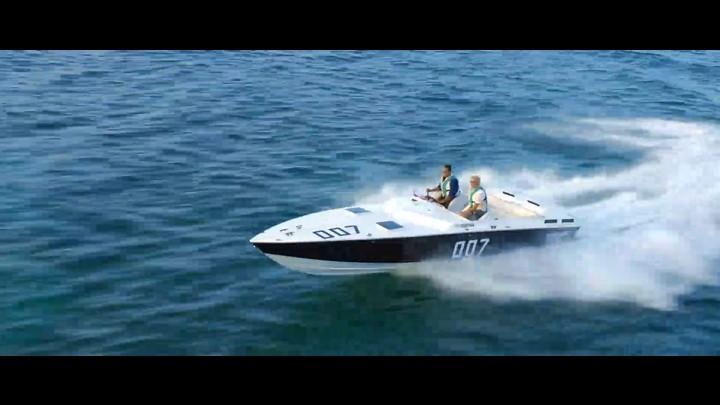 Speed Kills (2018) 1080p BRRip X264 AAC-DaScubaDude