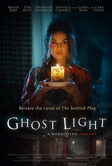Ghost Light (2018) 1080p HDRip H264 AC3 DD2.0 Will1869