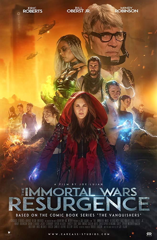 The Immortal Wars-Resurgence 2019 1080p AMZN WEB-DL DDP2 0 H264-CMRG