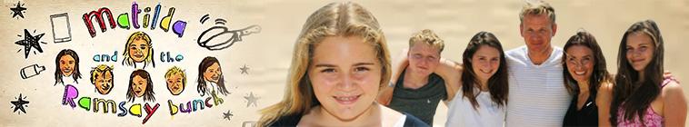 Matilda and the Ramsay Bunch S05E13 The Big Dad Challenge 720p HDTV x264 GIMINI