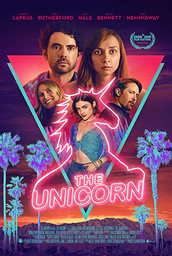 The Unicorn 2018 2160p WEBRip DDP 5 1 HEVC-DDR[EtHD]