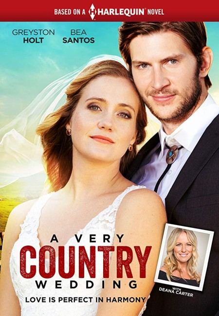 A Very Country Wedding (2019) (UpTv) 720p HDrip X264 Solar