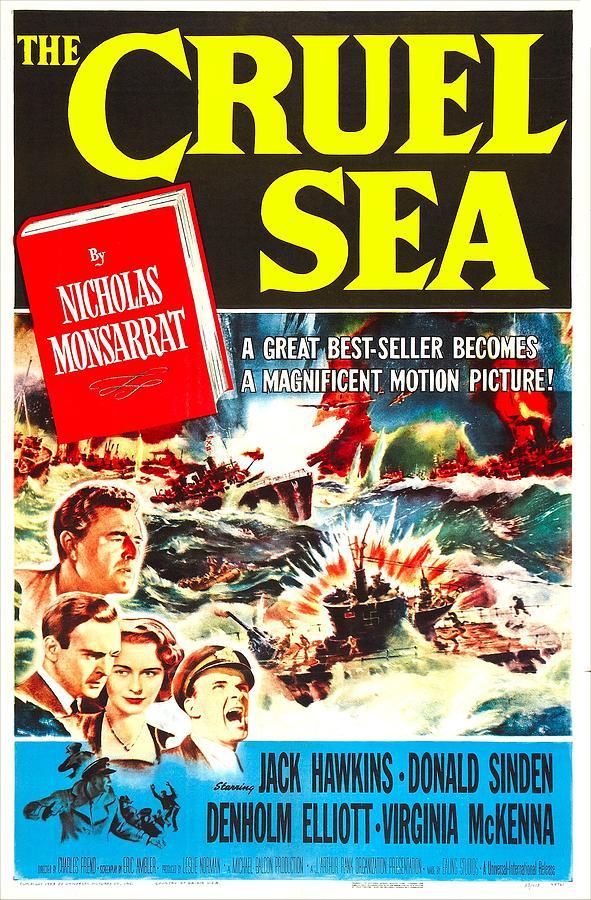 The Cruel Sea 1953 720p BluRay H264 AAC-RARBG