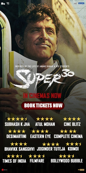 Super 30 2019 Hindi 720p PreDVD Rip AAC x264 1 2GBMB
